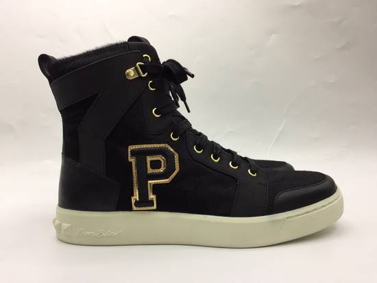 Balmain pierre balmain sneaker Size US 9 / EU 42 - 2