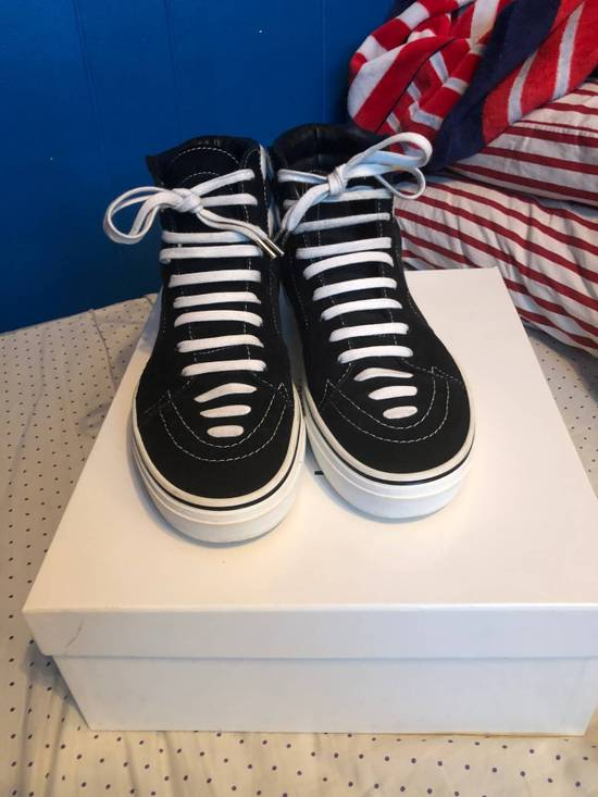 Givenchy GIVENCHY High Top Sneaker Size US 9 / EU 42 - 1