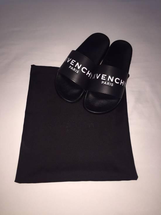 Givenchy Givenchy Slides Size US 9 / EU 42 - 4