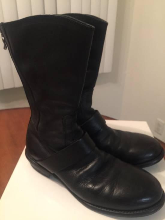 Julius Leather Boots LAST DROP!!!!! Size US 9 / EU 42