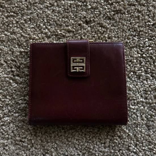 Givenchy Wallet Size ONE SIZE