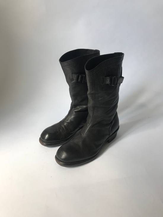 Julius Tall Boots Size US 8 / EU 41