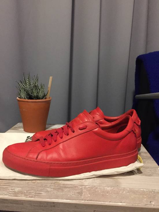 "Givenchy Low-top ""knot"" Trainers (final drop—send offers) Size US 11 / EU 44"