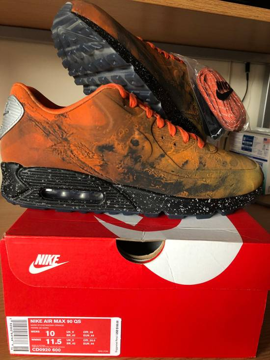 air max 90 mars landing size - photo #22