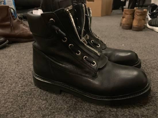 Balmain Military Boots Size US 9 / EU 42 - 4