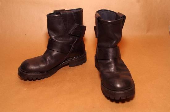 Julius Julius FW14 Boots 1 Size US 8 / EU 41