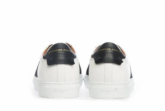 Givenchy Givenchy Elasticated Strap Shoes - White Size 40 Size US 7 / EU 40 - 2