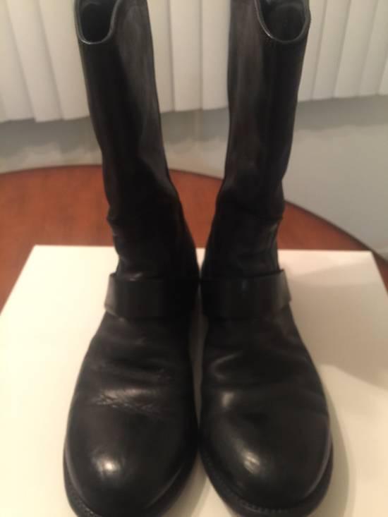 Julius Leather Boots LAST DROP!!!!! Size US 9 / EU 42 - 1