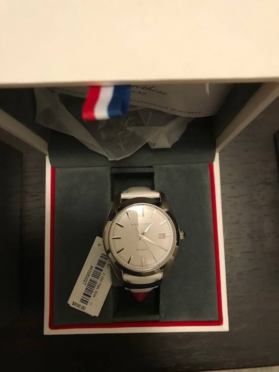 Thom Browne White Wrist Watch RARE NEW Size ONE SIZE - 5