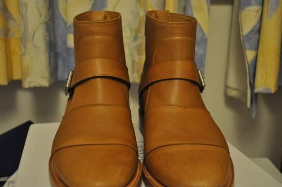 Balmain Buckle Boots Size US 9 / EU 42 - 7