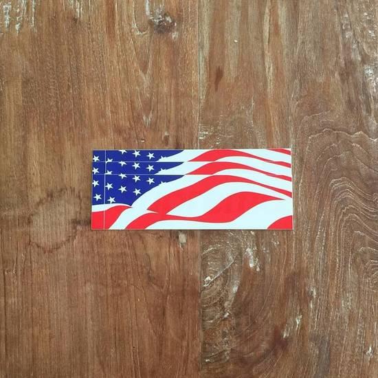 Supreme 9/11 Box Logo Sticker Size ONE SIZE