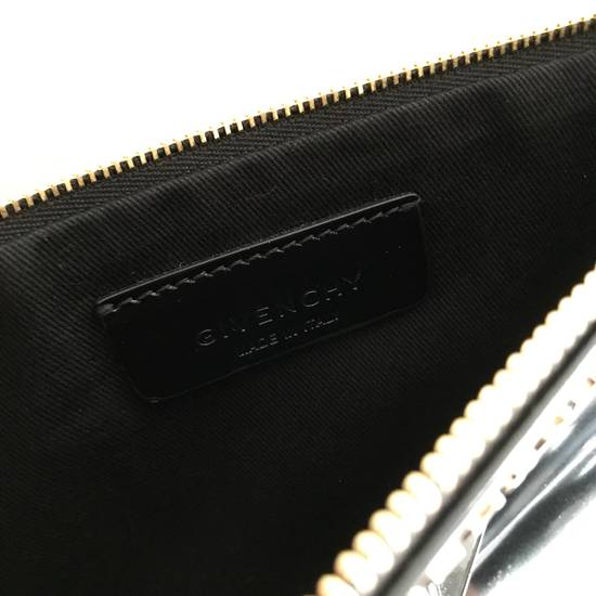 Givenchy Black Star Clutch Size ONE SIZE - 3