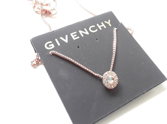 Givenchy Givenchy Necklace Size ONE SIZE - 2