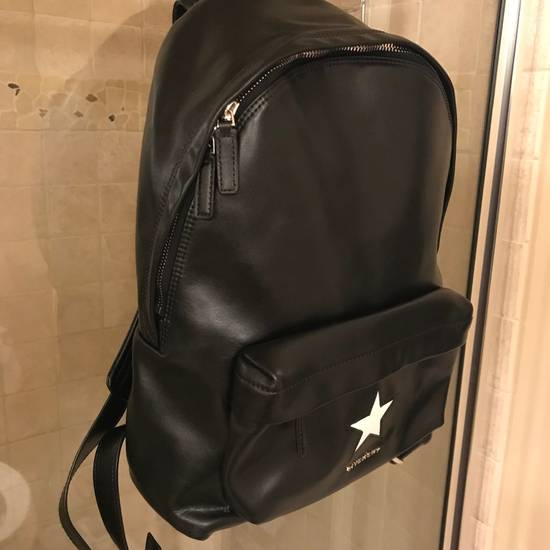 Givenchy Givenchy Monostar Backpack One Size Size ONE SIZE - 2