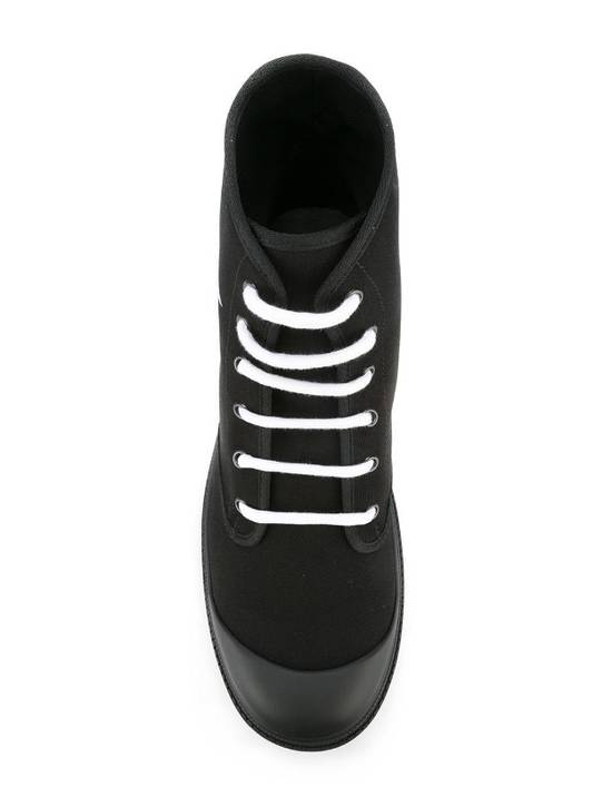 Givenchy Olympus laceup ankle boot Size US 10 / EU 43 - 3