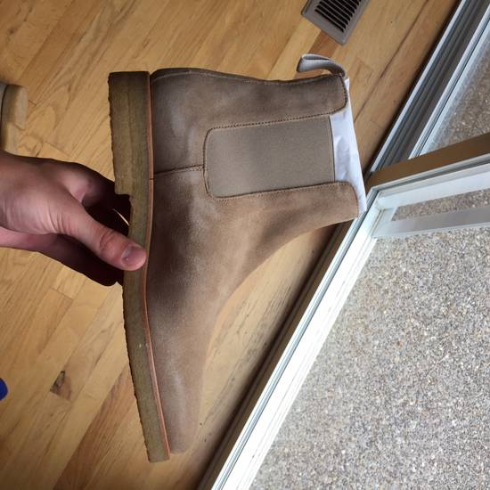 Common Projects Common Projects Chelsea Boot40 Size US 7 / EU 40 - 8