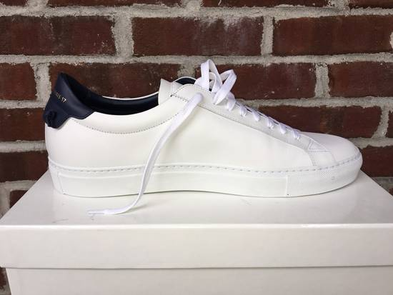 Givenchy Low Top Sneakers Size US 11.5 / EU 44-45 - 1
