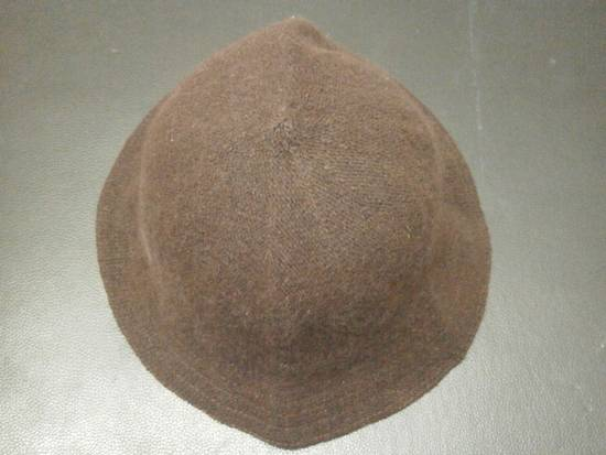 Balmain Vintage BALMAIN Paris brown bucket hat Size ONE SIZE - 1