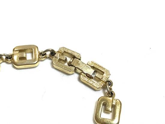 Givenchy 'G's Bracelet Size ONE SIZE - 1