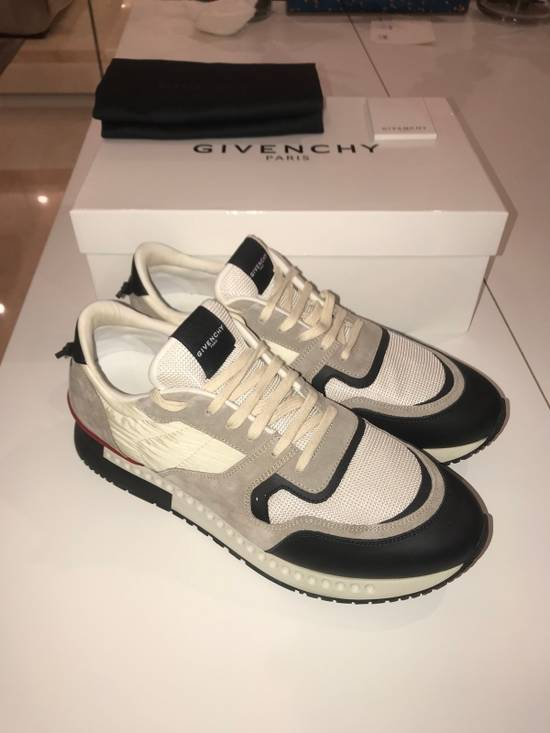 Givenchy Givenchy Runner Sneakers Brand New Size US 12 / EU 45