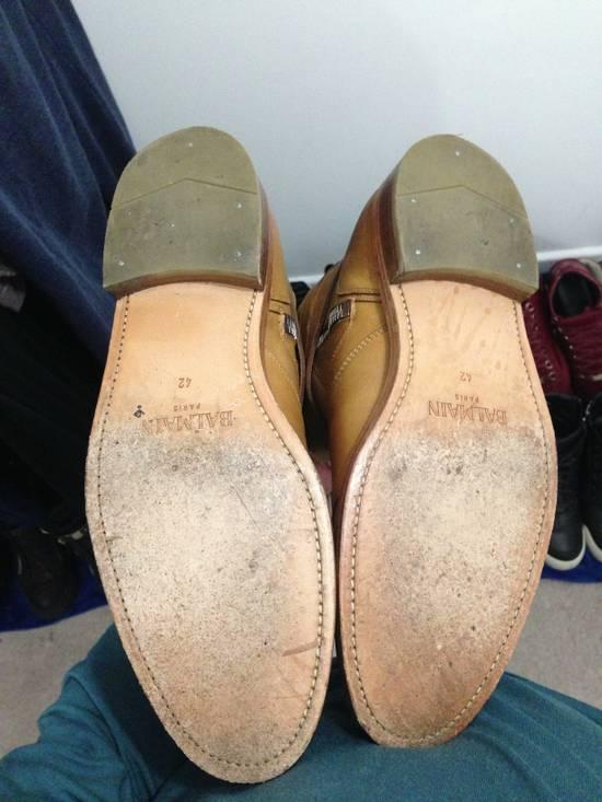 Balmain Boots Size US 9 / EU 42 - 3