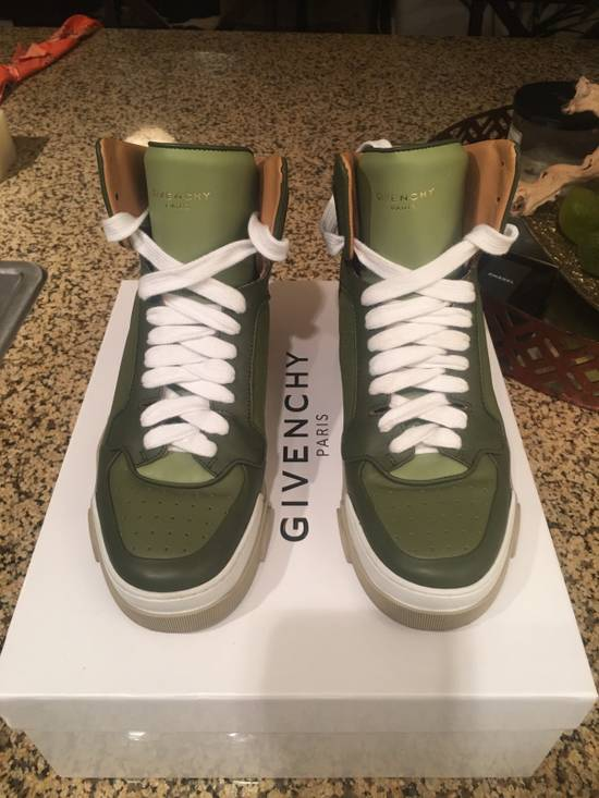 Givenchy Sneakers Size US 8 / EU 41