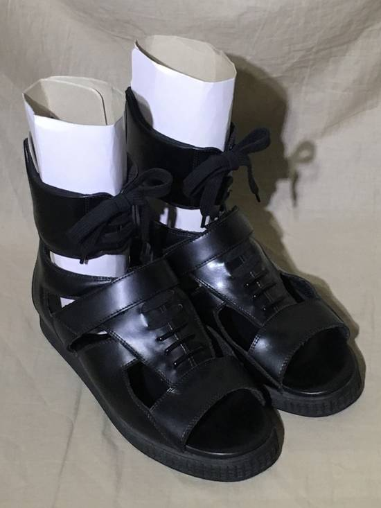 Givenchy SS10 SNEAKER SANDALS Size US 9 / EU 42