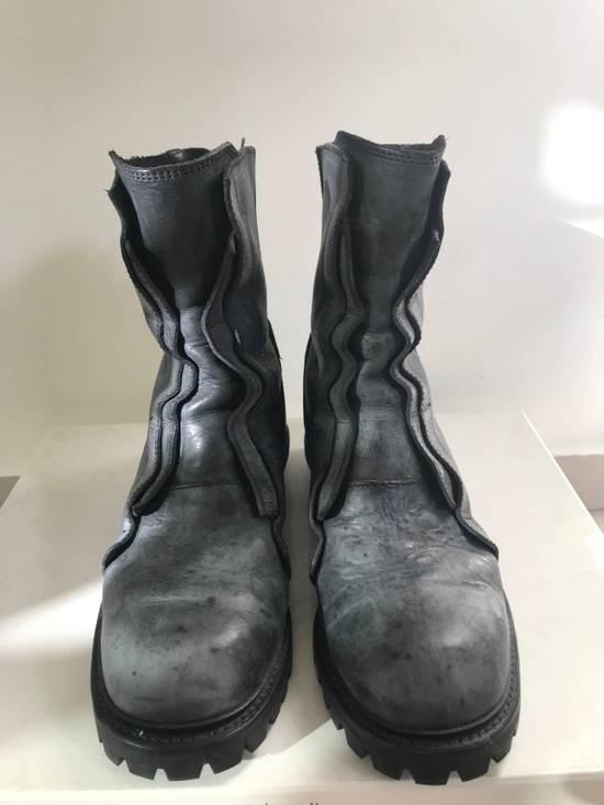 Julius AW13 haze raise heel boots Size US 10 / EU 43