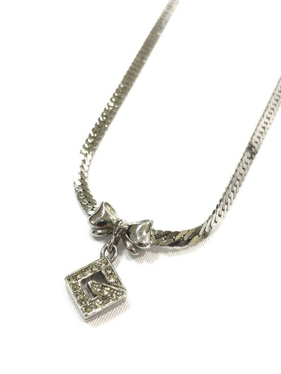 Givenchy Iced Out G Chain Size ONE SIZE - 1