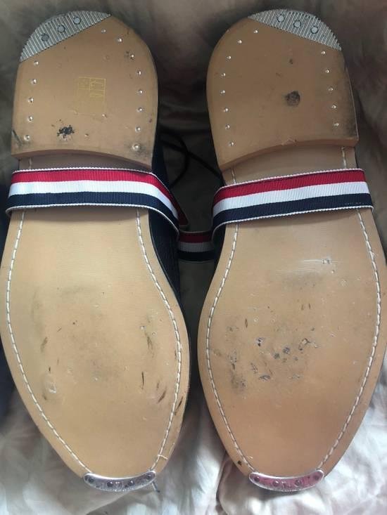 Thom Browne Thom Browne Oxford Shoes Size US 10 / EU 43 - 4