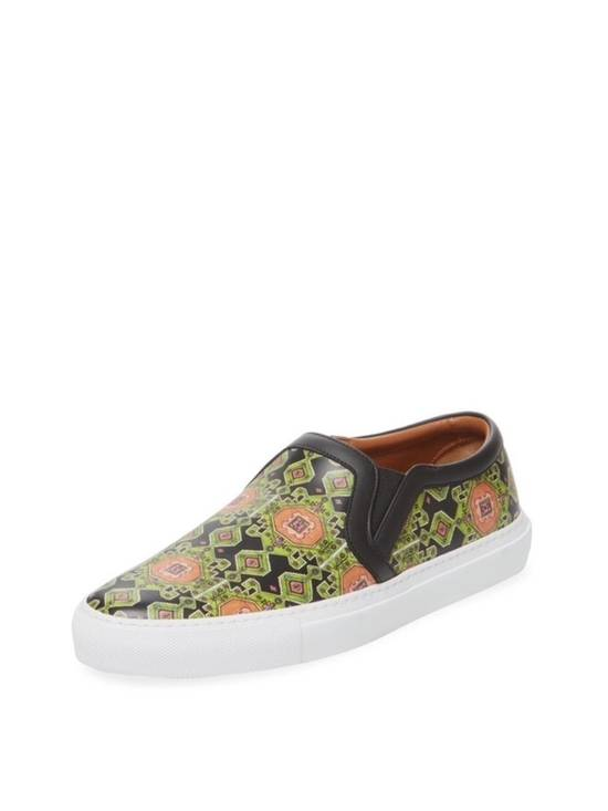 Givenchy Final Drop! Givenchy Leather Slip-On Sneaker Size US 7 / EU 40 - 6