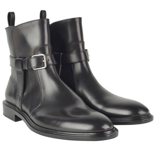 Givenchy Split Shaft Harness Boot Size US 12 / EU 45 - 12