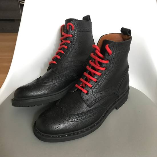 Givenchy Givenchy Comando Boots Size 41 Brand New Size US 8 / EU 41