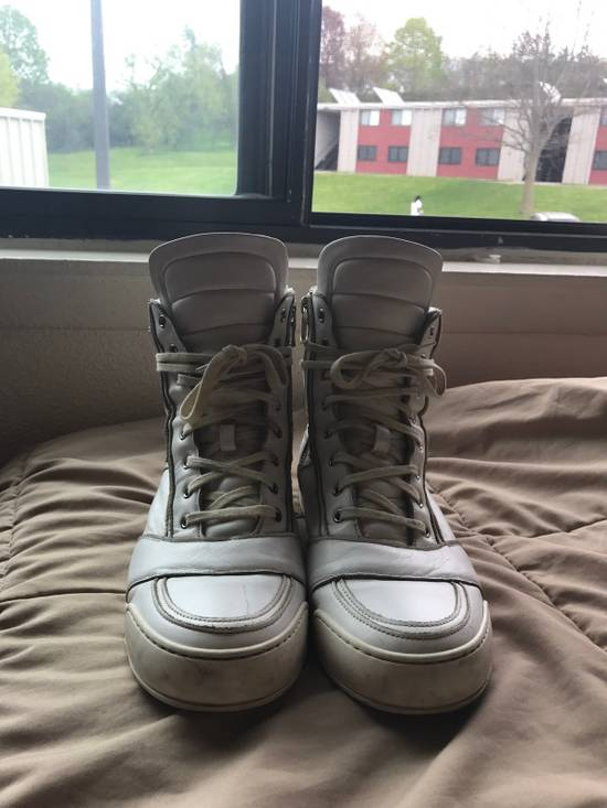 Balmain Mainline High-Tops Size US 11 / EU 44 - 2