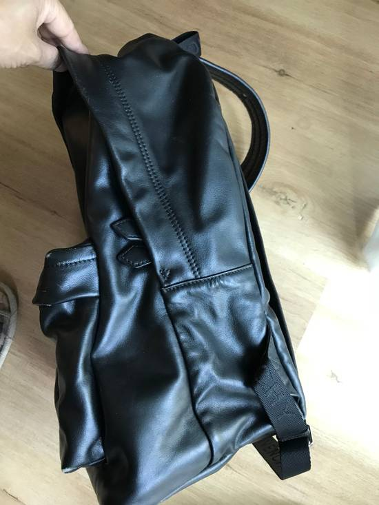 Givenchy Leather Back Pack Size ONE SIZE - 5