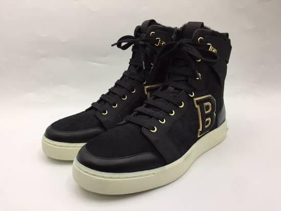 Balmain pierre balmain sneaker Size US 9 / EU 42
