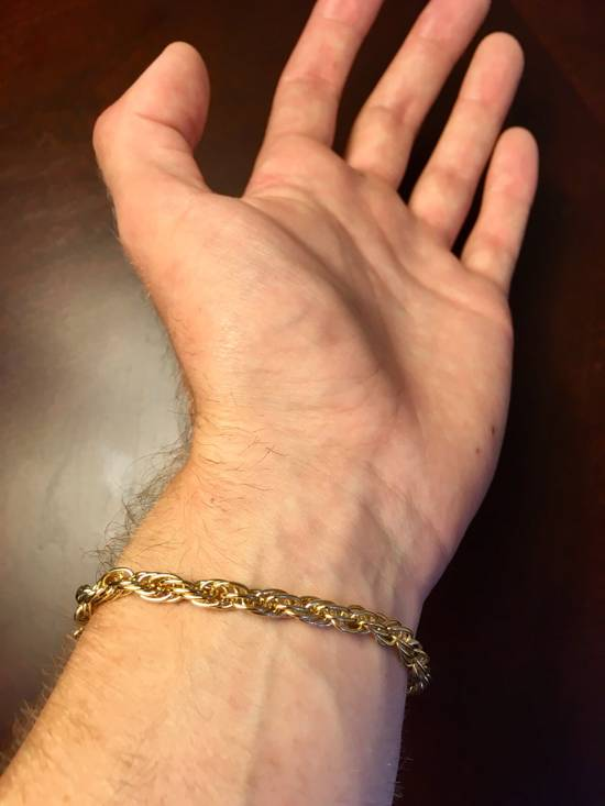 Givenchy Gold Bracelet Size ONE SIZE - 3