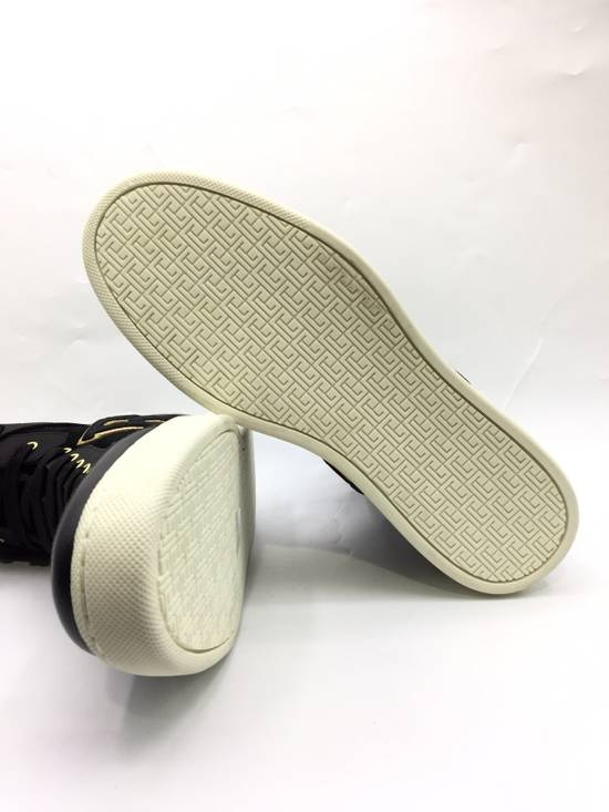 Balmain pierre balmain sneaker Size US 9 / EU 42 - 4