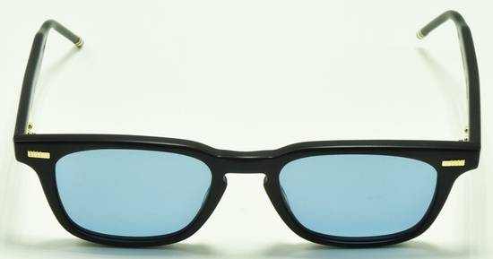 Thom Browne THOM BROWNE NEW YORK TB-401-D-T-NVY-49.5 AUTHENTIC SUNGLASSES - MADE IN JAPAN Size ONE SIZE - 7