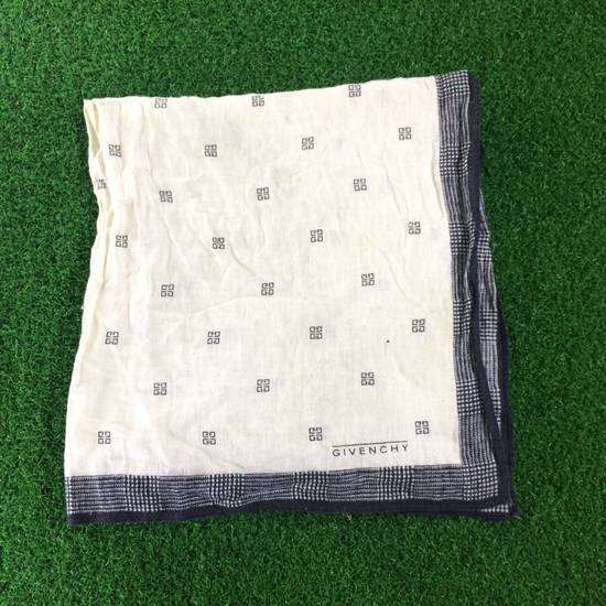 Givenchy Vintage GIVENCHY POCKETSQUARES One Size Size ONE SIZE - 2