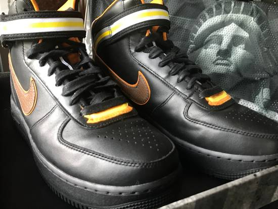 Givenchy Air Force 1 Mid Size US 9.5 / EU 42-43 - 8