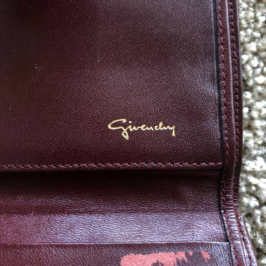 Givenchy Wallet Size ONE SIZE - 2