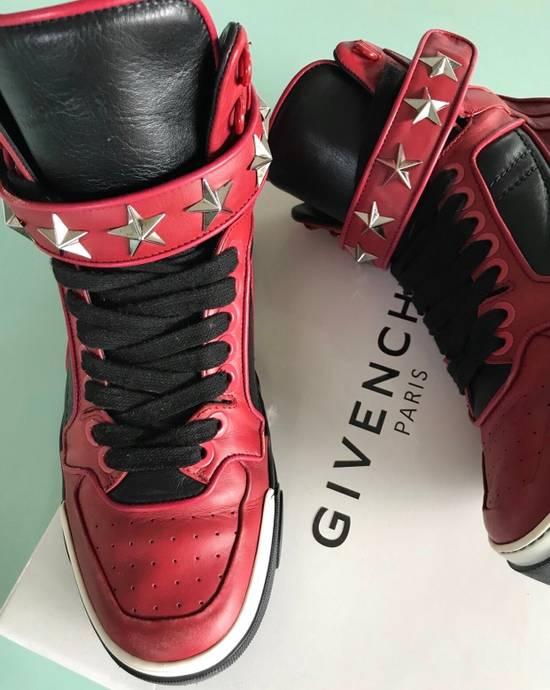 Givenchy Tyson Red Size US 8.5 / EU 41-42 - 1