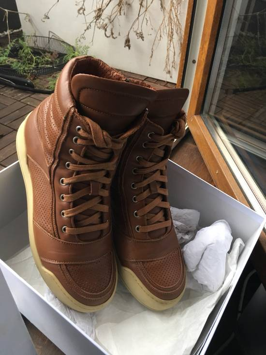 Balmain Balmain High Top Sneakers Size US 8 / EU 41 - 4