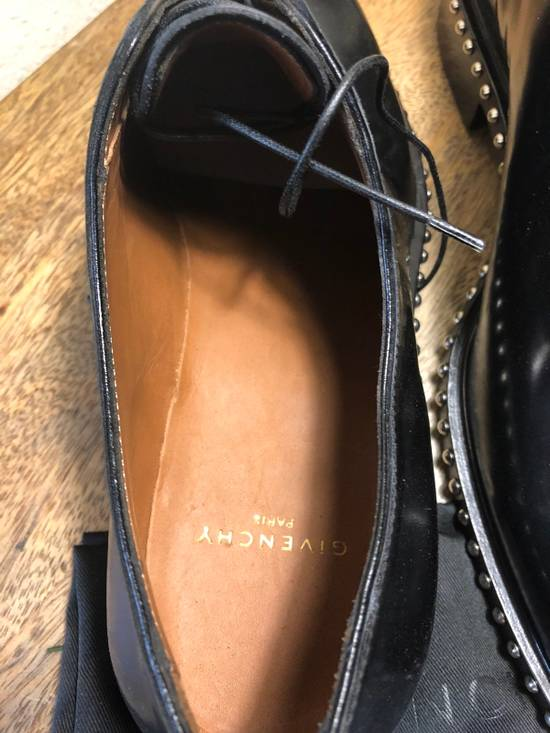 Givenchy Studded Givenchy Dress Shoes Size US 10.5 / EU 43-44 - 5