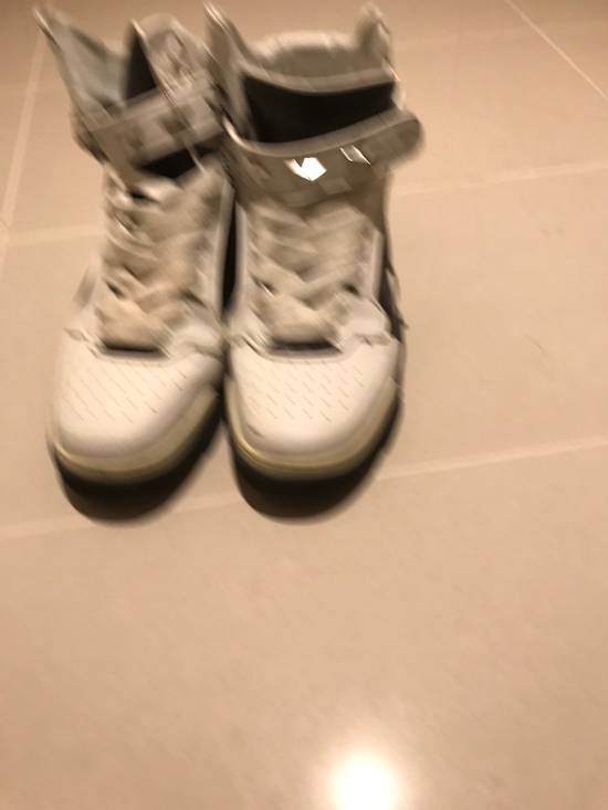 Givenchy Givenchy Star Sneakers Size US 11 / EU 44 - 2