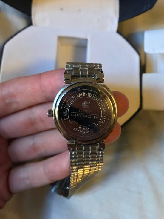 Givenchy Givenchy Stainless Steel Dress Watch Size ONE SIZE - 2