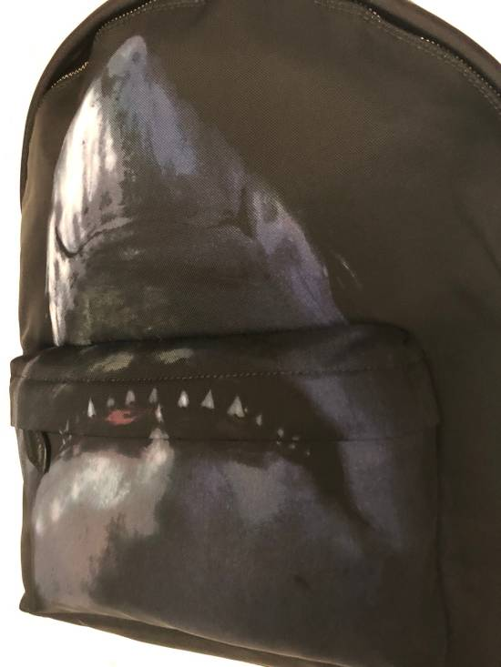 Givenchy Givenchy Shark Backpack Size ONE SIZE - 2