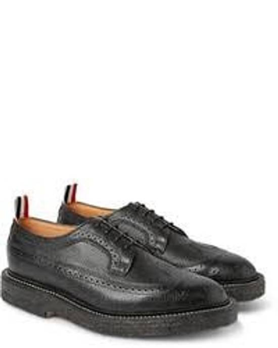 Thom Browne Wingtip Brogues Size US 9 / EU 42