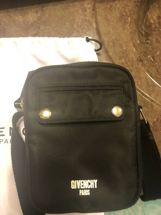 Givenchy Messenger Bag Size ONE SIZE